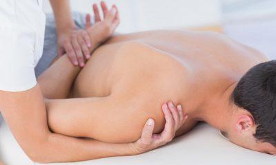 beneficios de los masajes descontracturantes