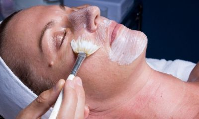 fototerapia facial